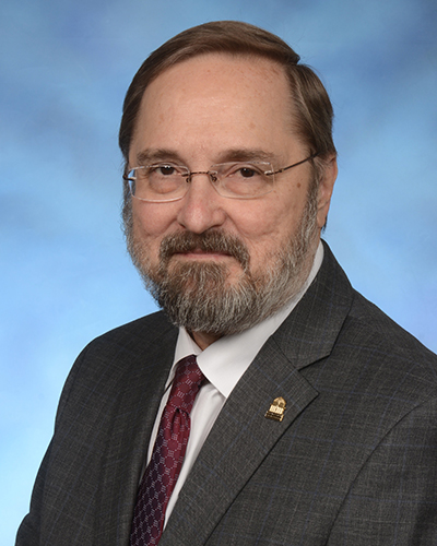 Picture of Director, James Kaper, PhD.