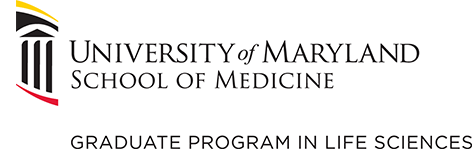 Graduate Program In Life Sciences Logo